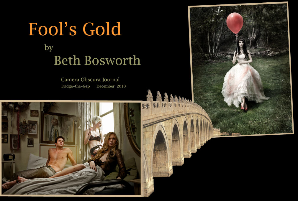 Fool's Gold by Beth Bosworth